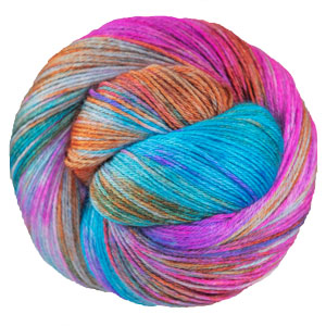 Hedgehog Fibres Sock Yarn - Dragonfly