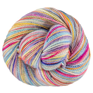Koigu KPPPM yarn *Collector's Club July '19: Summer Love