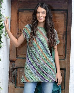 Kit of the month: Midori Tunic in Kibou