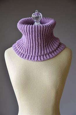 Cozy Snood pattern