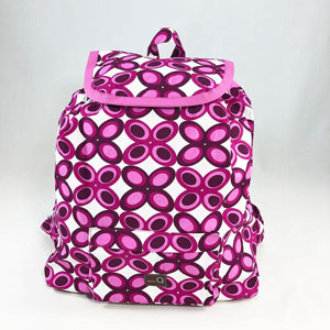 della Q Lydia Backpack - 420-1 117 Summit