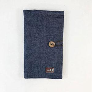 della Q DPN + Circular Case - 1136-1 Boutique Collection