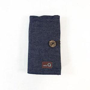della Q Double Interchangeable Needle Case - 195-1 Boutique Collection