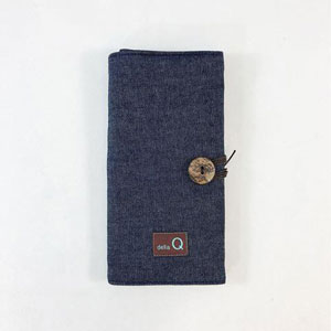 della Q Interchangeable Needle Case - 185-1 Boutique Collection