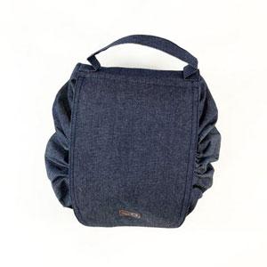 della Q Etta Cinch Bag - Small - 1500-1 Boutique Collection