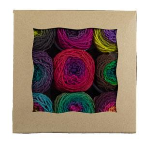 Freia Fine Handpaints Minikins kits Palette - Jewels
