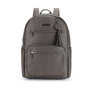 Namaste Maker's Backpack Brown