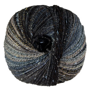 Berroco Sesame yarn 7406 Salt and Pepper