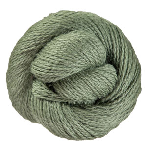 Rowan Island Blend yarn 907 Moss