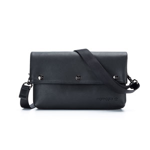 Namaste Maker's Hybrid Belt Bag Black