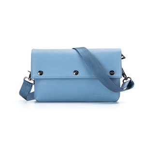 Namaste Maker's Hybrid Belt Bag Slate Blue