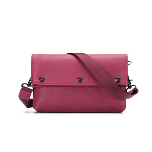 Namaste Maker's Hybrid Belt Bag Raspberry