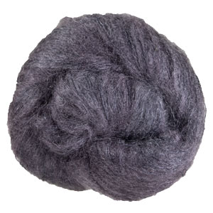 Hedgehog Fibres KidSilk Lace yarn Cinder