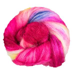Hedgehog Fibres KidSilk Lace - Sari