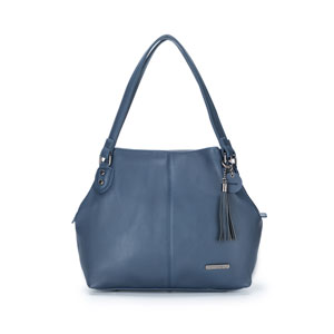 Namaste Maker's Shoulder Bag Navy