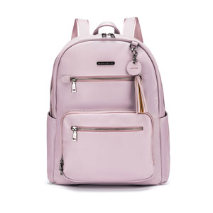 Namaste Maker's Backpack Lavender