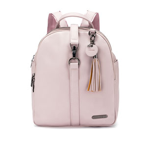 Namaste Maker's Mini Backpack Petal