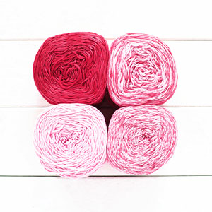 Feza Yarns 4 Shades Yarn - 701
