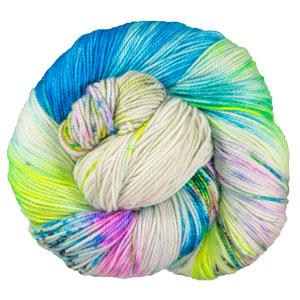 Anzula Squishy yarn *Limited Edition - Fresh Prince
