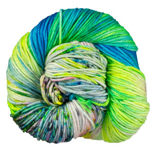 Anzula For Better or Worsted yarn *Limited Edition - Fresh Prince