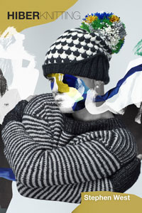 Stephen West HiberKnitting