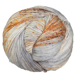 Madelinetosh Tosh Merino Light yarn Silver Lining