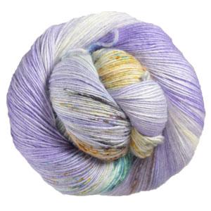 Spun Right Round Merino Singles yarn Half a World Away