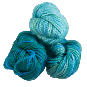 Jimmy Beans Wool A La Carte Indie Dyer Yarn kits '20 - Marianated Yarns