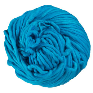 Malabrigo Rasta yarn 683 Cian