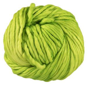 Malabrigo Rasta yarn 011 Applegreen