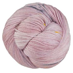 Hedgehog Fibres Sporty Merino yarn Potluck Pink