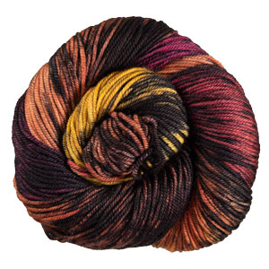 Anzula For Better or Worsted yarn Sweata Weatha - Limited Edition
