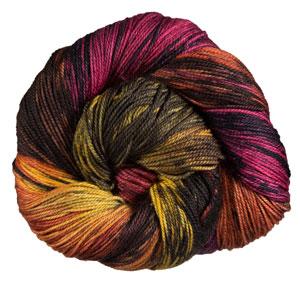 Anzula Squishy yarn Sweata Weatha - Limited Edition