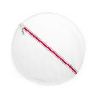 Soak Eco Wash Bags Generous 16 Hemisphere - Pink