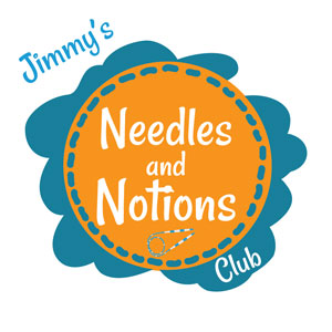 Jimmy Beans Wool 2020 Needles & Notions Club kits *Monthly* Auto-Renew Subscription