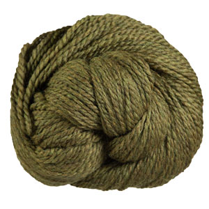 Blue Sky Fibers Woolstok yarn 1326 Mossy Green