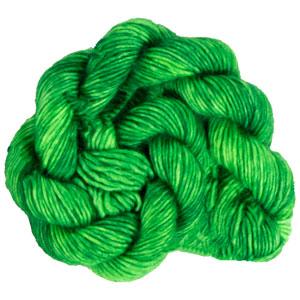 Madelinetosh Unicorn Tails yarn Seaglass