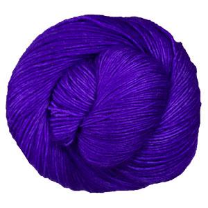 Madelinetosh Tosh Merino Light yarn Ultramarine Violet