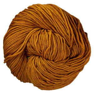 Madelinetosh Tosh Vintage yarn Rye Bourbon