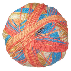 Universal Yarns Bamboo Pop Socks Yarn - 504 Corals