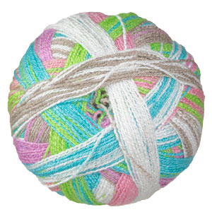 Universal Yarns Bamboo Pop Socks Yarn - 505 Tide Pool