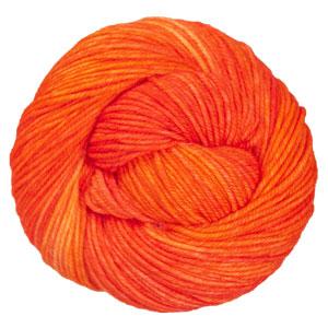 Madelinetosh Tosh Vintage yarn GG Loves Orange