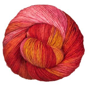 Madelinetosh Tosh Merino Light yarn Caretaker