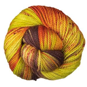 Madelinetosh Farm Twist yarn Inspector