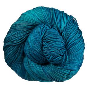 Madelinetosh Twist Light yarn Bluesteau