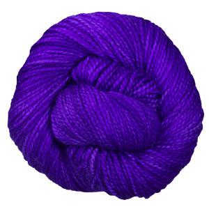 Madelinetosh Farm Twist yarn Ultramarine Violet