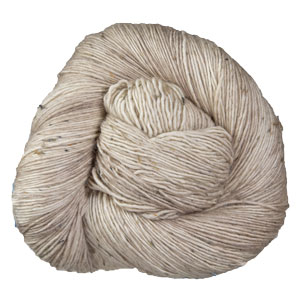 Madelinetosh TML + Tweed yarn Antique Lace