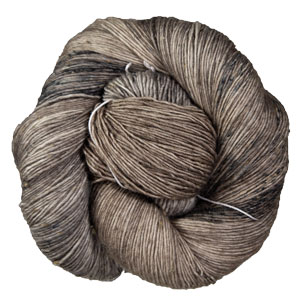 Madelinetosh TML + Tweed yarn Birkenstick