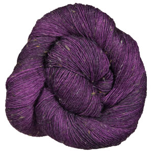 Madelinetosh TML + Tweed yarn Medieval