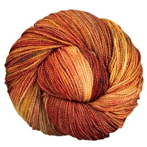 Madelinetosh Tosh Sock yarn Auburn Afternoon